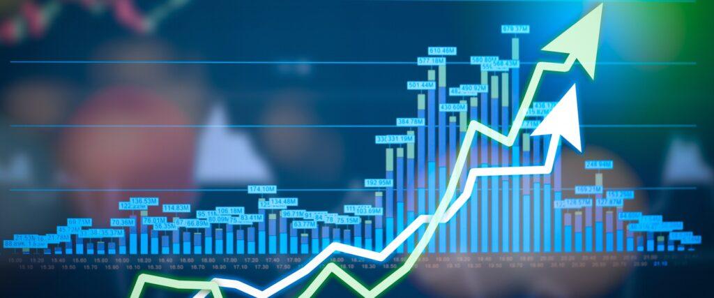 részvények fel