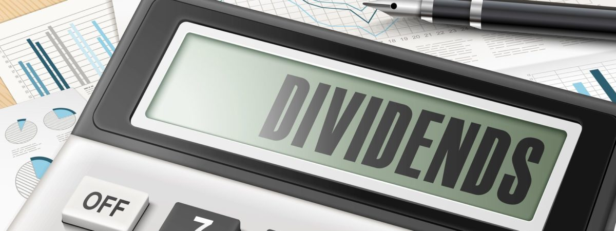Osztalékfizető részvények