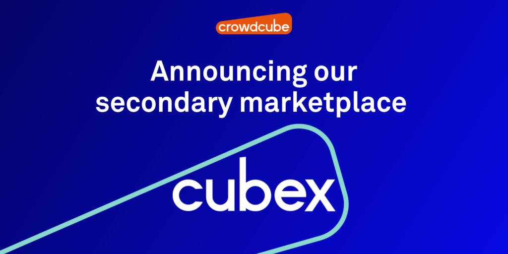 startup platformok, Crowdcube